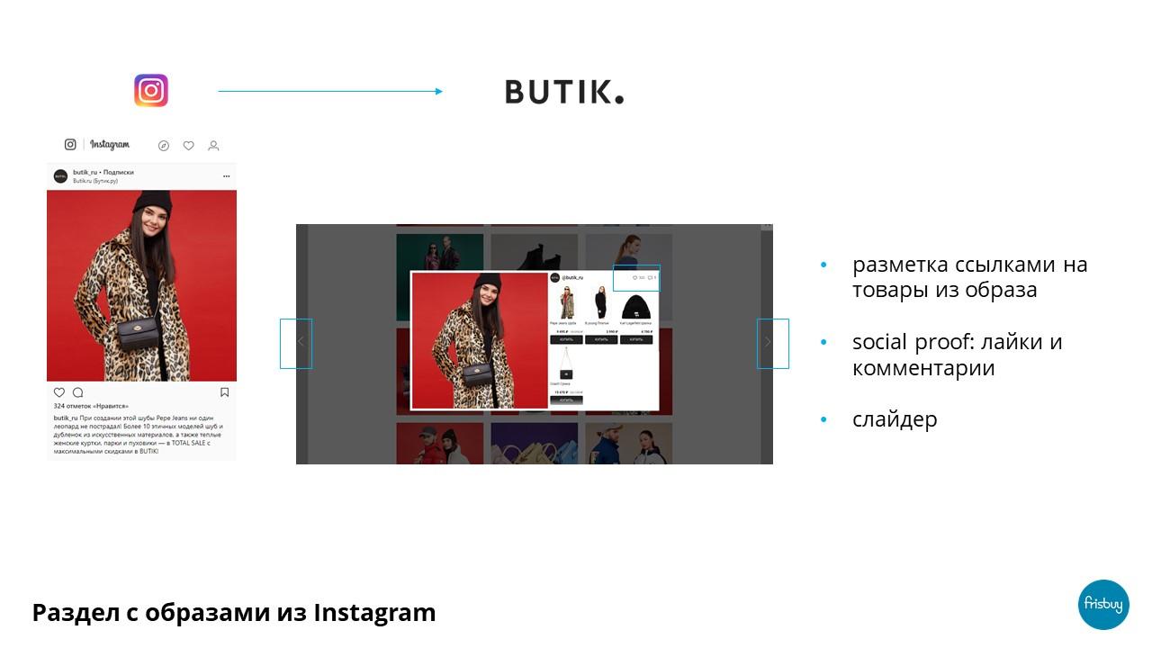 Блог им. fokinpr: Кейс BUTIK.RU: выжать максимум из визуального контента